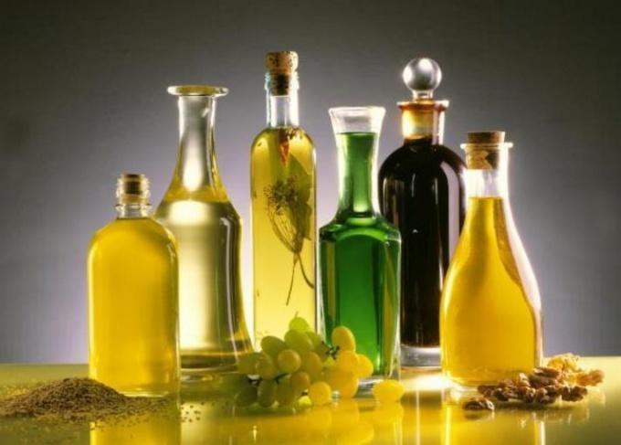 Косметическое масло для проблемной кожи