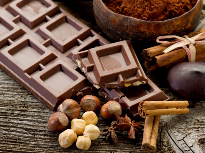 How much chocolate can you eat per day