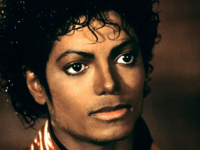 Why Michael Jackson changed the color of the skin