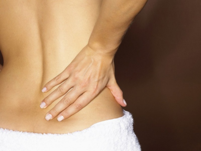 How to treat a pinched lumbar nerve folk remedies