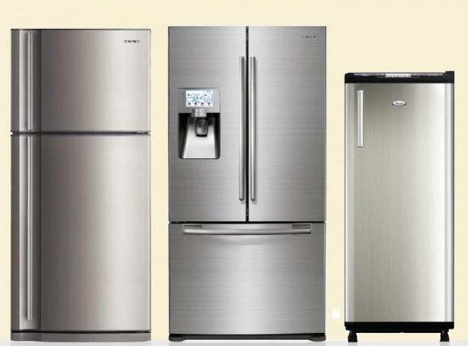 Самые популярные марки холодильников