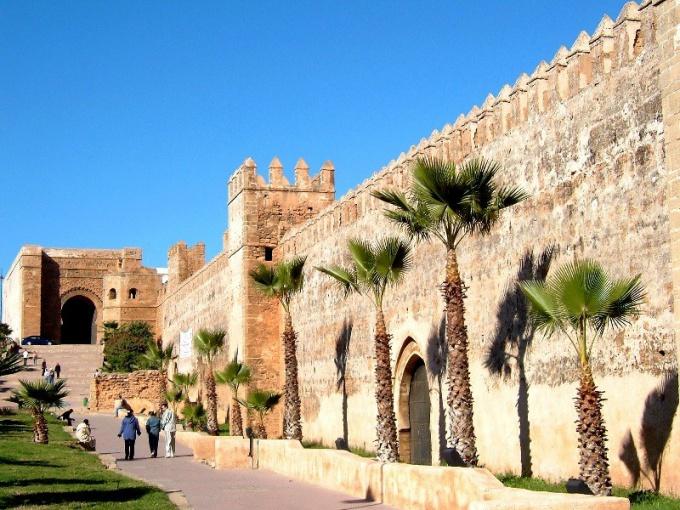 Нужна ли для россиян виза в Марокко