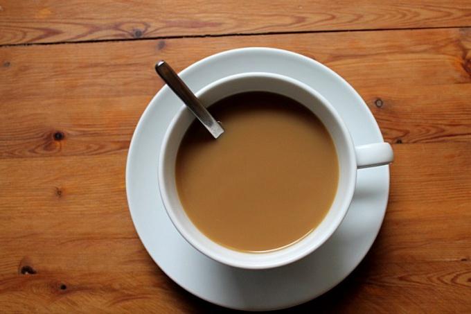 Что пить утром