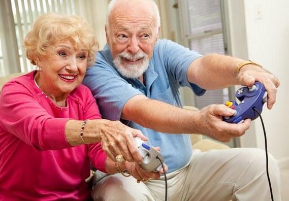 Как предотвратить старческий маразм
