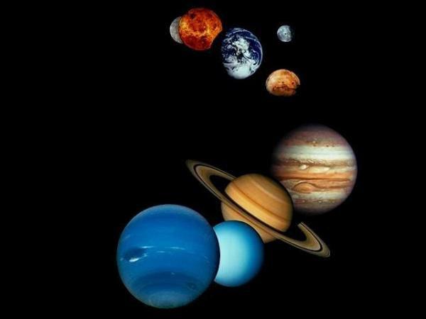 Когда можно увидеть парад планет