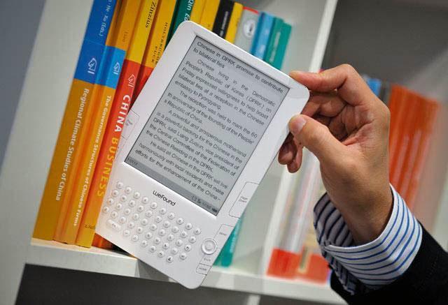Стоит ли ребенку покупать электронную книгу