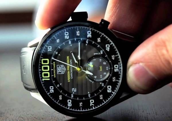 What the most accurate watch in the world