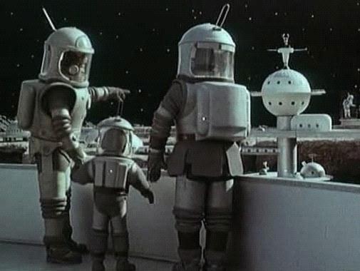 Научное, но популярное кино