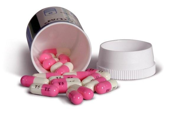 как похудеть принимая гормоны