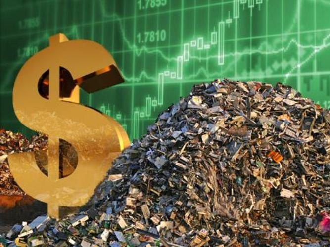 """Что такое """"мусорная облигация"""""""