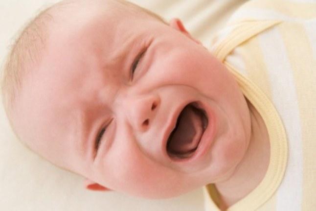 Причины затрудненного дыхания у годовалого ребенка