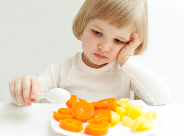 What to do if baby is not gaining weight