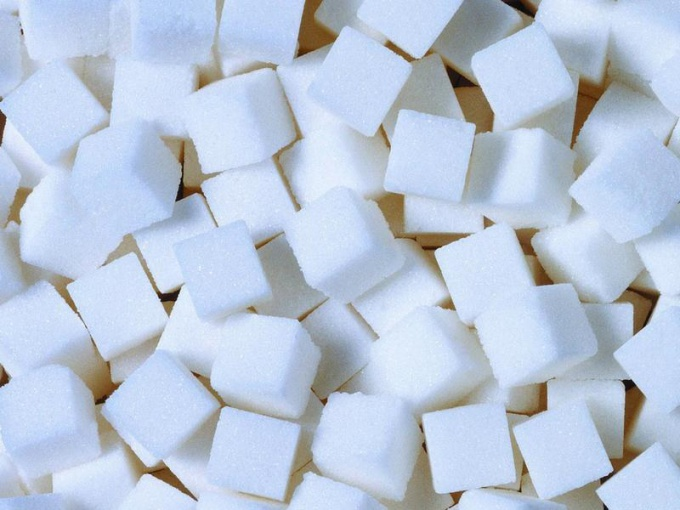 Helpful whether to replace sugar with fructose
