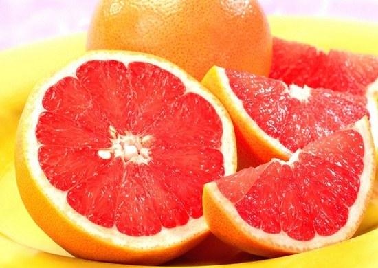 Чем пригоден грейпфрутовый сок