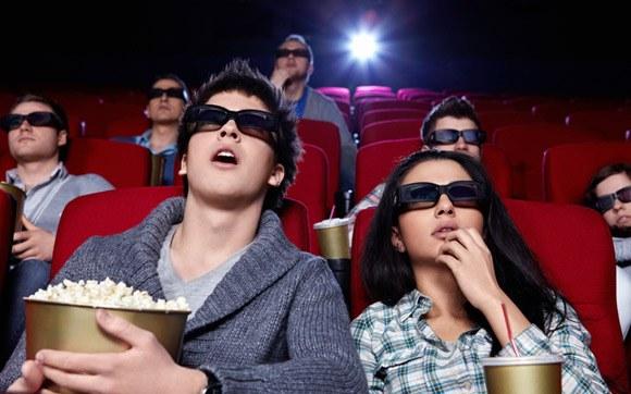 Какой интересный фильм посмотреть