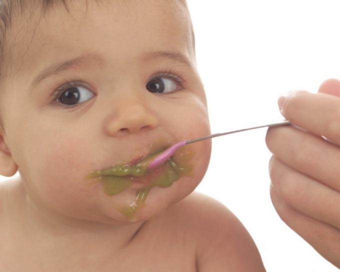 Как разнообразить и обогатить меню грудного ребенка
