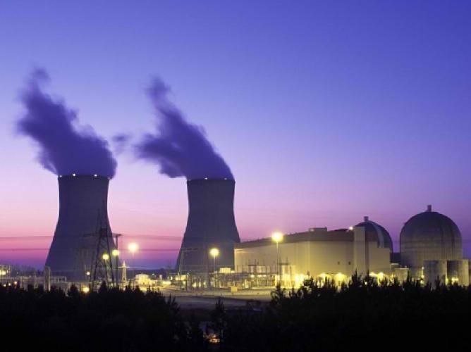 Чем опасны атомные электростанции