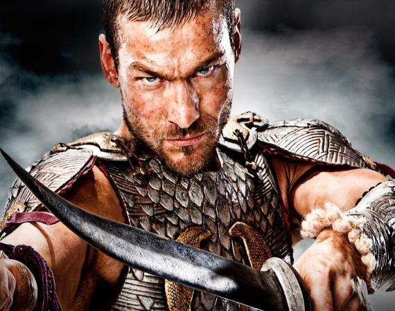 О чем сериал «Спартак» и сколько в нем серий