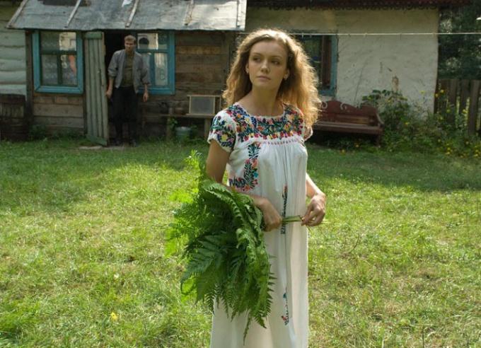 О чем сериал «Колдовская любовь»
