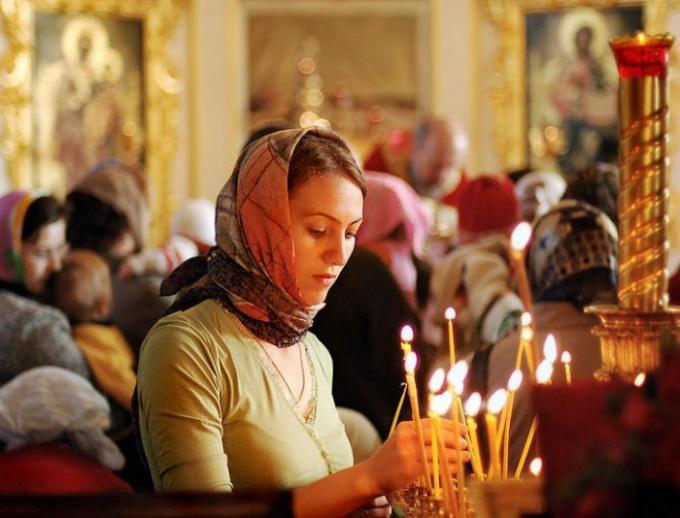 Какой иконе нужно ставить свечу для исполнения желания?