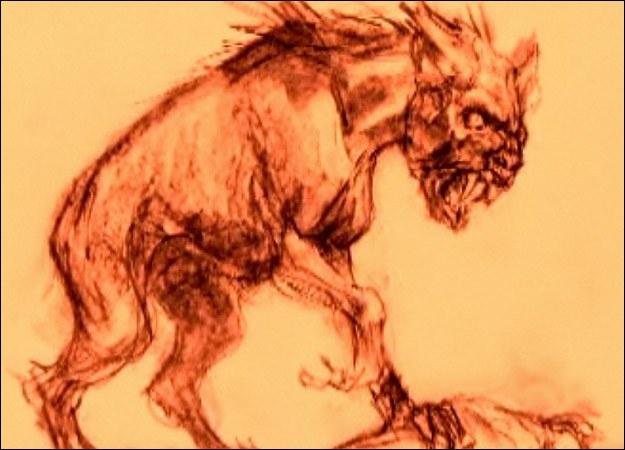 Чупакабра - одно из самых загадочных существ на планете