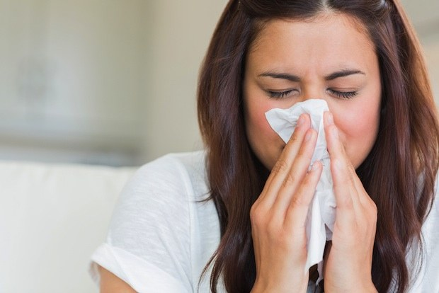 What to do if a runny nose is not two weeks