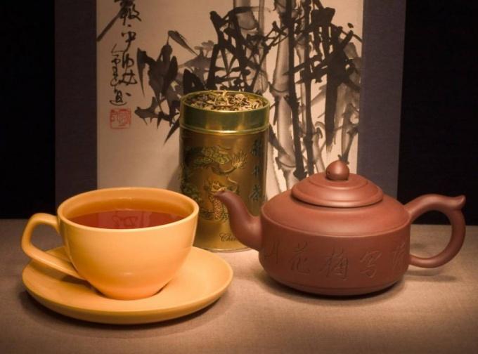Чем полезен красный чай