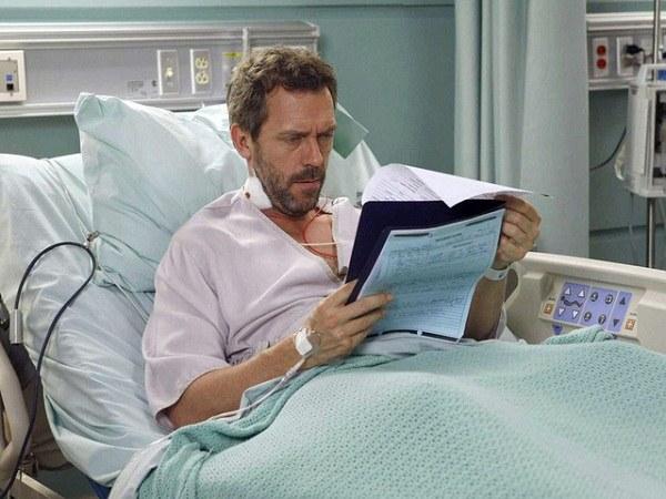 Лечение бронхита требует соблюдения постельного режима