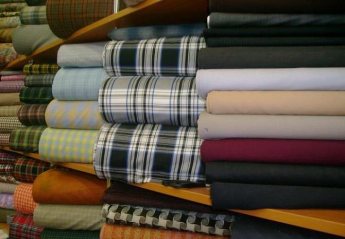 Какие ткани подвержены усадке