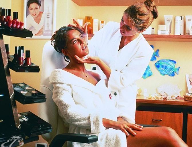 Как удалить бородавку у косметолога