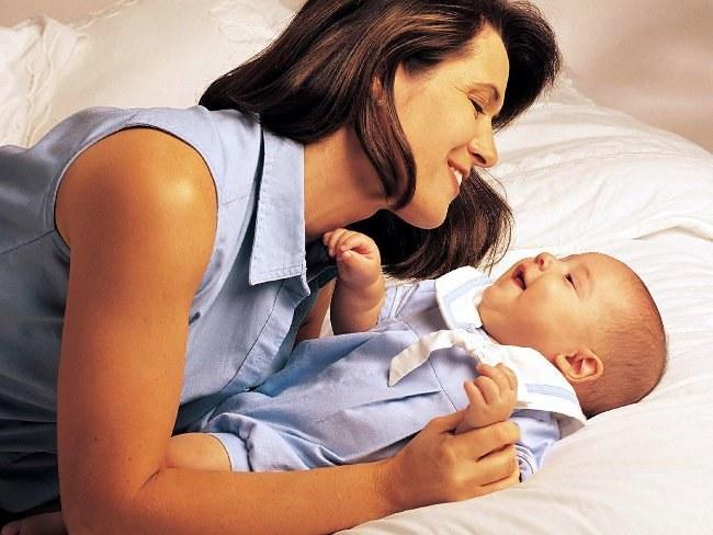 Как зачать сына
