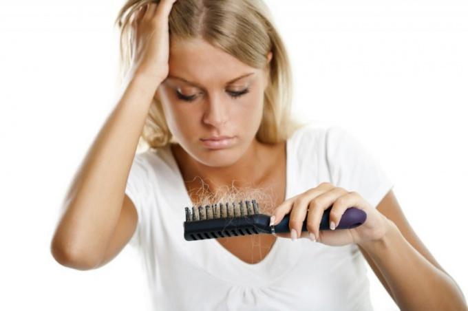 Лечение волос в салоне самара