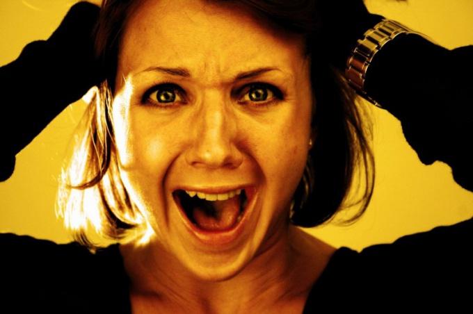Нарушения в психики могут стать причиной самоубийства