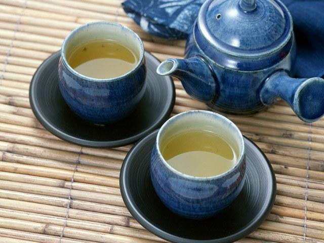 How long to store herbal tea