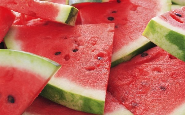 Why is a watermelon a berry, and melon is no