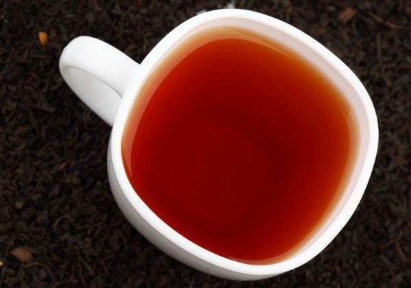 Почему на чае образуется пленка