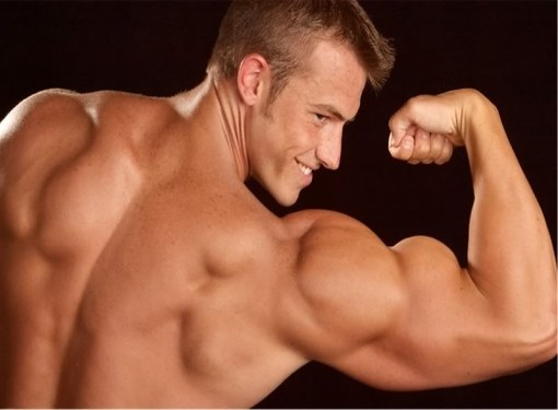 How many times a week to pump biceps