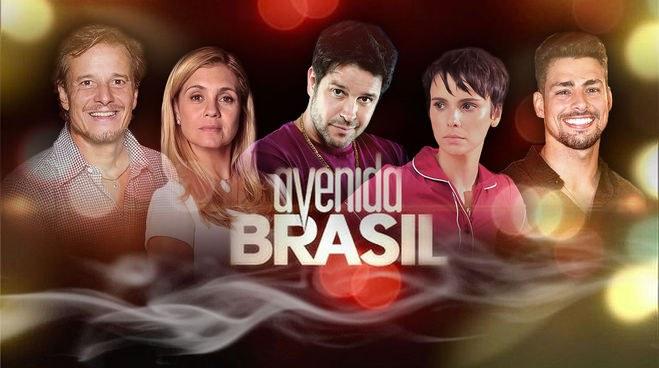 Бразильские сериалы поражают своими сюжетами и длительностью