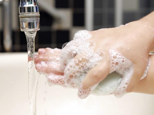 Является ли мыло эффективным спермицидом