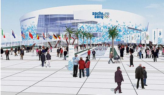 Сколько денег потрачено на подготовку Олимпиады в Сочи