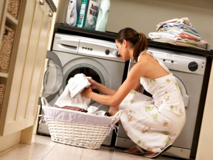 Почему стиральная машина плохо стирает