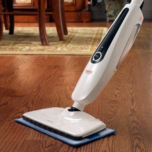 Можно ли убирать пол из ламината моющим пылесосом