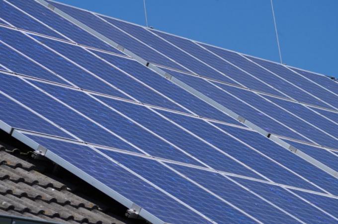 Сколько стоит солнечная батарея