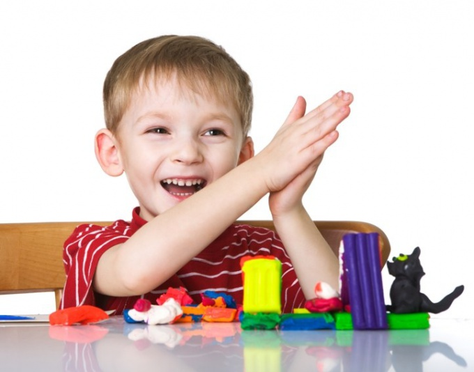 Хенгам - игрушка для развития рук