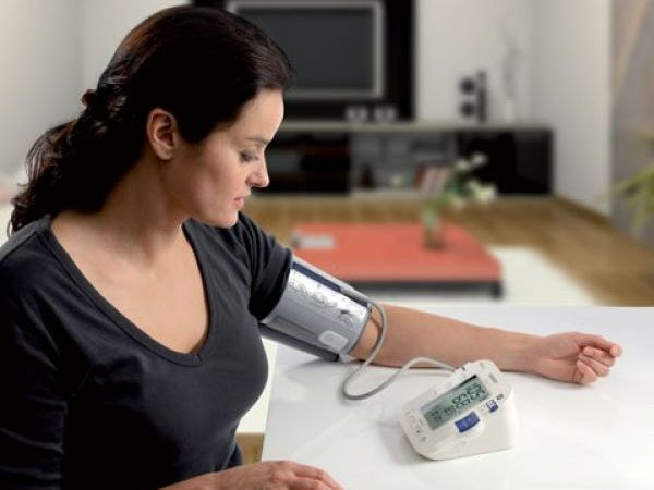 How to choose a blood pressure monitor with adapter
