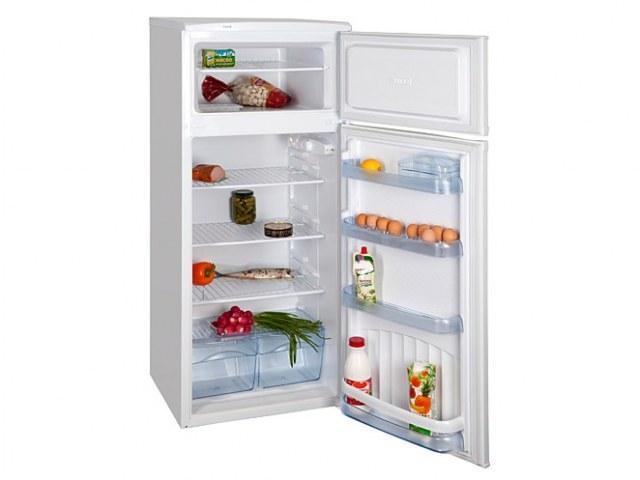 Плюсы и минусы холодильников фирмы Норд