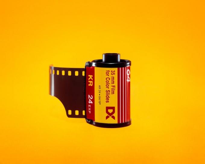 Почему kodak уходит с рынка цифровых фотоаппаратов
