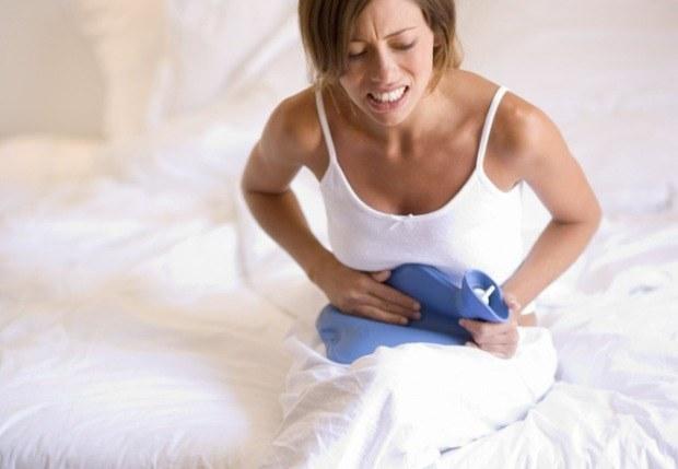 Мышечные спазмы сопровождаются сильной болью
