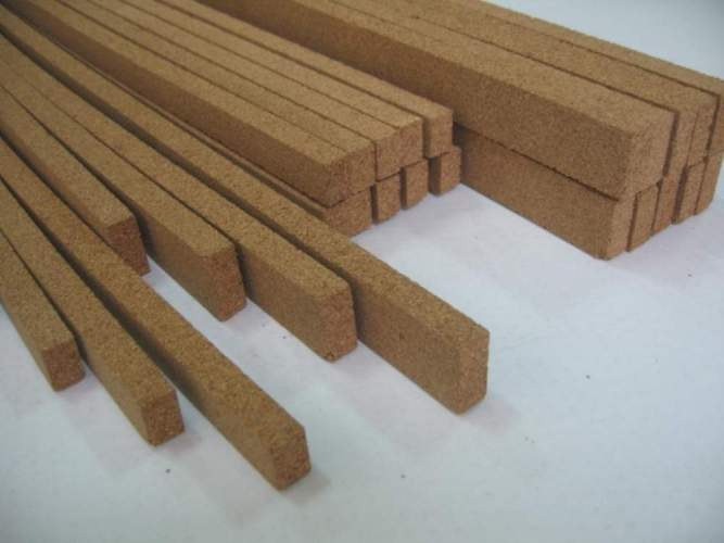 What is cork expansion joint