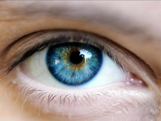 От чего зависит сумеречное зрение